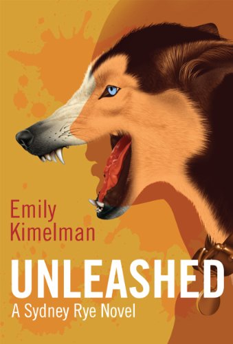 <strong>Like A Great Thriller? Then we think you'll love this FREE excerpt from our brand new Thriller of the Week: From Emily Kimelman's Thriller <em>UNLEASHED: A SYDNEY RYE NOVEL</em>  – Just $2.99 <strong>or FREE via Kindle Lending Library!</strong></strong>