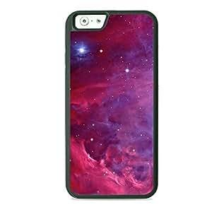Case Fun Case Fun Orion Pink Nebula TPU Rubber Back Case Cover for Apple iPhone 6 4.7 inch