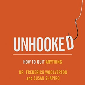 Unhooked Audiobook