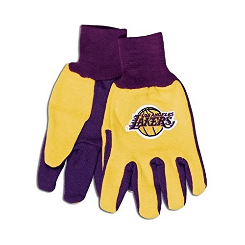 Granny s Best Deals (C) NBA Kids Los Angeles Lakers Two Tone Yellow Purple e2ade98a5