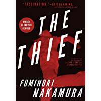 The Thief (English Edition)