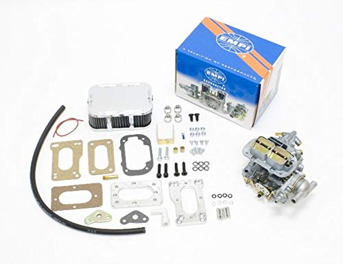 - Pirate Mfg Empi 32/36A Carburetor Kit Fits Toyota Celica Pick-Up Corona 20R