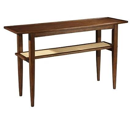 951309MW Mid Century Modern Danish Sofa Table
