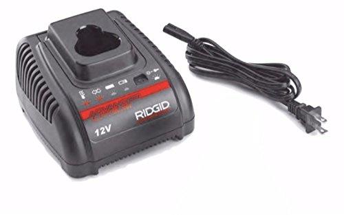 Ridgid 55193 12V Battery Charger