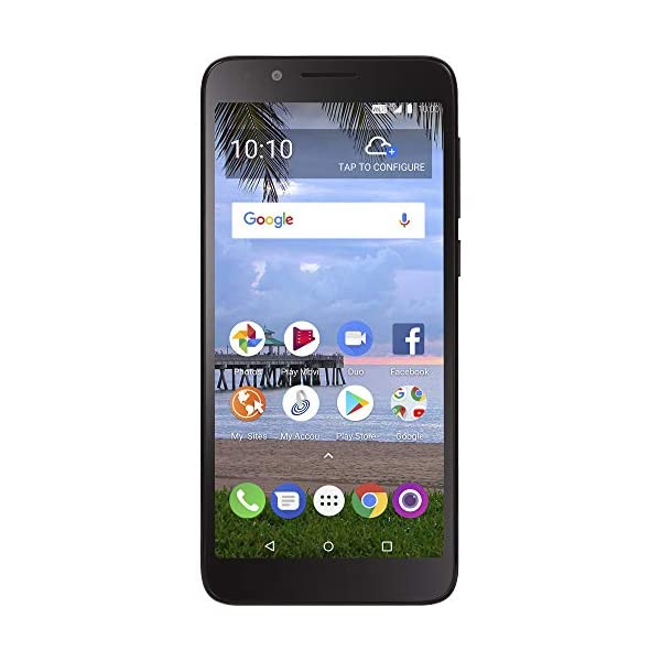 41NVcUtVbkL. SS600 - Total Wireless TCL LX 4G LTE Prepaid Smartphone Total Wireless TCL LX 4G LTE Prepaid Smartphone 41NVcUtVbkL