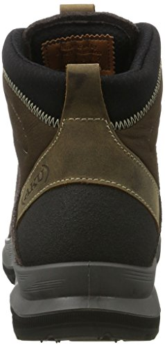 Randonnée Brown Hautes Chaussures Val de GTX AKU 050 W's Femme Marron R7AzO