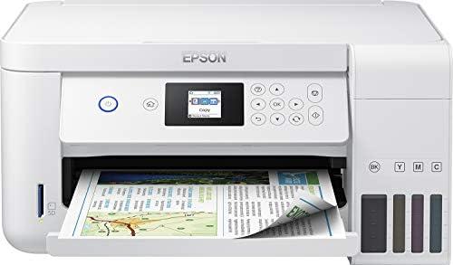 Epson EcoTank ET-2756 Inyección de Tinta 33 ppm 5760 x 1440 dpi A4 ...
