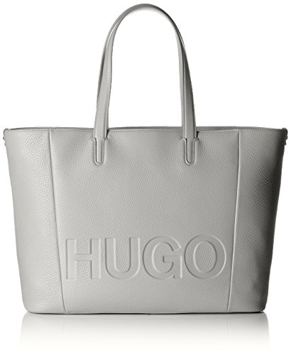 051 Gris HUGO Shopper Light Cabas Grey Mayfair Pastel 1WScWgO