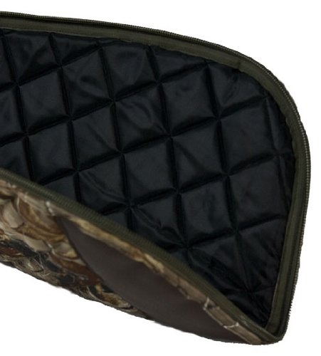 OAGear Camo Gun Case – Realtree APX