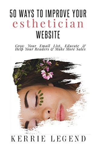 Skin Care Websites - 2