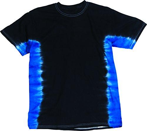 Opaque 2bhip Royal Homme T Manches shirt Black Courtes qZCZP4Ixw