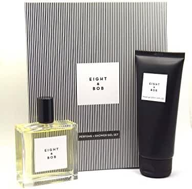 Eight & Bob Parfum and Shower Gel Set
