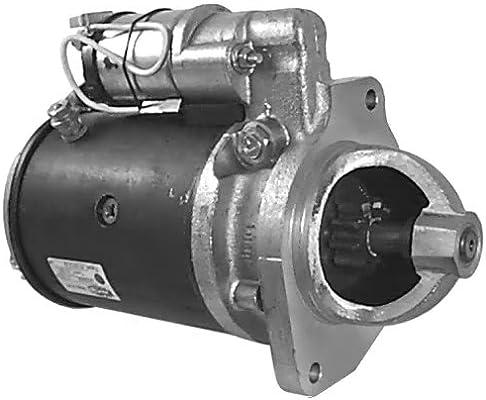 gladiator new starter for ford lehman marine application and industrial  engines new holland massey ferguson 63227553 1626267 vs223 91-17-8895  82db-11000-ea
