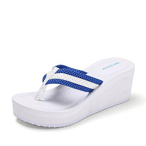 Chaussures Donne Donna - 4251-suepatw - Bleu - 41 3d2iV
