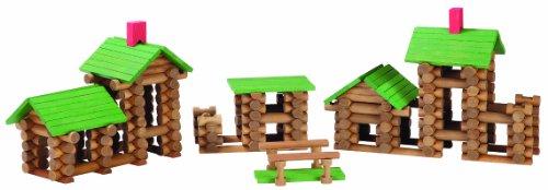 Tumbletree Timbers 300 Piece Set ()