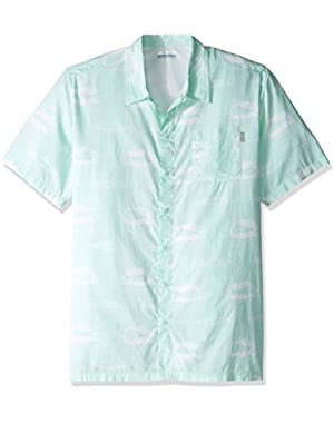 Men's Trollers Best Shorts Sleeve Big Shirt