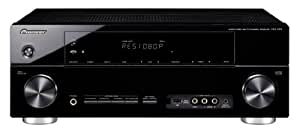 Pioneer VSX-920-K 7.1 Home Theater Receiver (Discontinued by Manufacturer)
