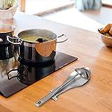 Spoon Rest Holder, ENLOY Stainless Steel Kitchen