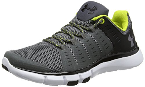Multisport W Armour Outdoor Micro Gray Limitless Chaussures TR 076 2 Under G Femme UA Gris Rhino qgwExpzB