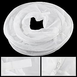 Ecloud ShopUS® 2 pieces Ball Gown Bridal Wedding Petticoat Underskirt Crinoline