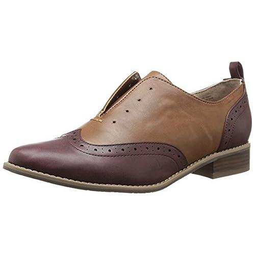 BC Footwear Women's Wild Imagination Slip-On Loafer on sale