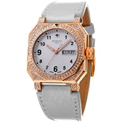 Zodiac Icon Fashion Trend Sport Women's Quartz Watch ZO8802