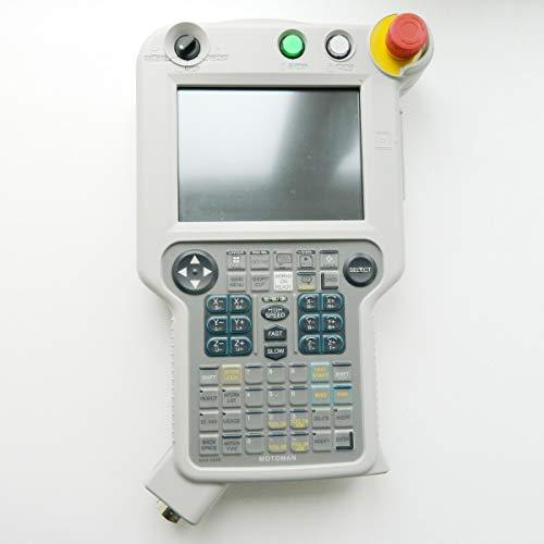 ティーチペンダントJZRCR-NPP01B-1 NX100用ロボット ロボット用 ティーチペンダントケーブルJZRCR-NPP01B-1用 (JZRCR-NPP01B-1)