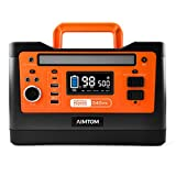 best 12V Battery Portable Generator