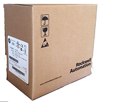 ALLEN-BRADLEY 25B-D1P4N104 380-480V 3 Phase 0.4kW/0.5HP PowerFlex 525 AC Drive