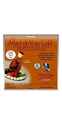 Classic Reduced Veal Stock ()