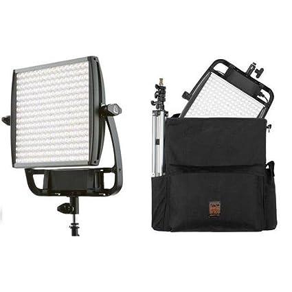 more photos 64ded f1094 Amazon.com: Litepanels Astra 6X Bi-Color Next Generation LED ...