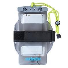 AquaPac Funda acuática para teléfono móvil 2