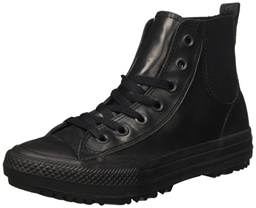 Converse Women's Chuck Taylor All Star Rubber Chelsee Boot (8, -