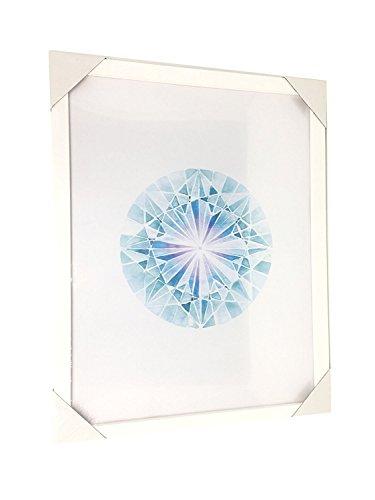 - Celebrate Shop Framed Gem Print 15x19 (Diamond)