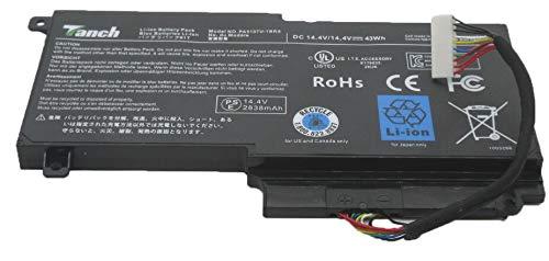 Batería PA5107U-1BRS para Toshiba Satellite L50-A-1F2 A5107U ...