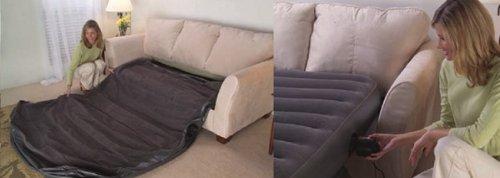 Leggett And Platt Enduraease Sofa Bed Air Mattress by Leggett and Platt