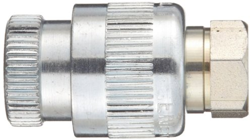 Enerpac AR-400 3/4'' NPT Female Half of Hydraulic Coupler A-604 by Enerpac (Image #2)
