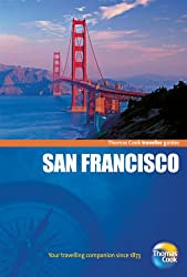 Traveller Guides San Francisco, 4th (Travellers - Thomas Cook)