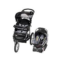 Baby Trend Expedition Jogger Sistema de viaje, Phantom