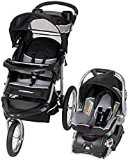Baby Trend Expedition Jogger Travel System Phantom