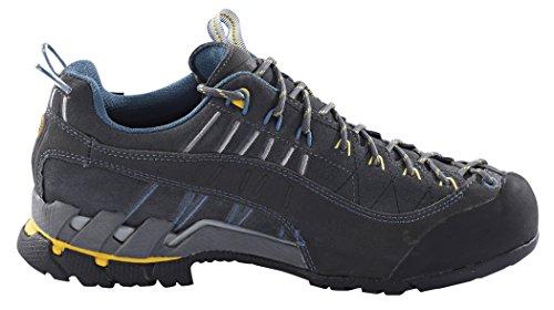 La Sportiva Scarpe da Avvicinamento Hyper Gore-Tex Alpinismo DG - Dark Grey
