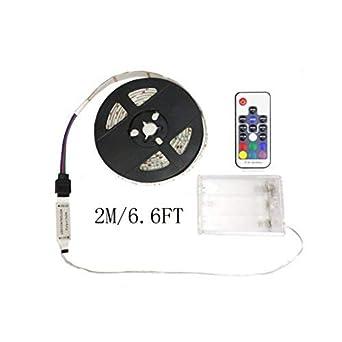 2m 200cm Verlängerung Anschluss Kabel für 4 Pin LED RGB Leiste Streifen