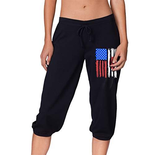 Udyi/&Jln-97 Autism Awareness America Unisex Baby Sweatpants Soft Cozy Boys Girls Elastic Trousers