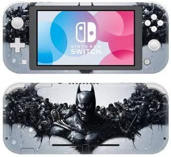 Shoptonskin Batman Stickers para Nintendo Switch Lite Stickers ...