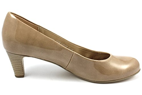 Zapatos formales Gabor para mujer HeS7x7pz9