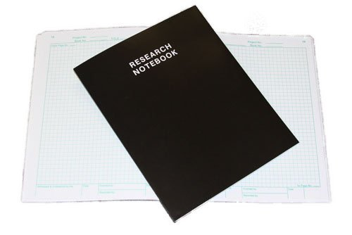 Scientific Notebook Company - Student Notebook O64P