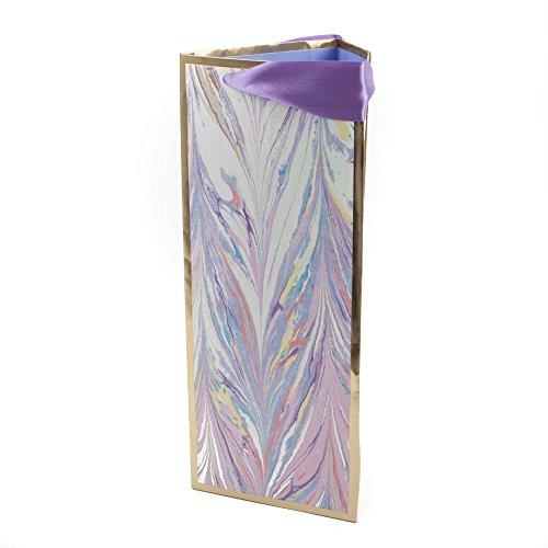 ottle Gift Bag (Marble) ()