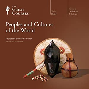 Peoples and Cultures of the World Lecture