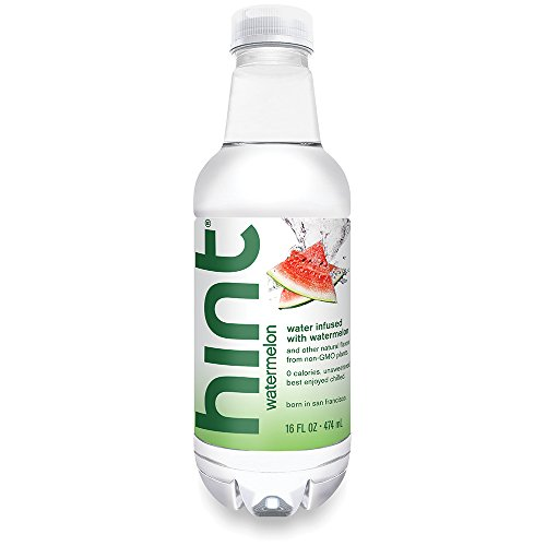 Hint Water Watermelon Ounce Bottle product image