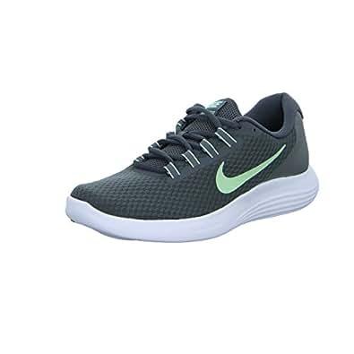 Amazon.com | Nike Lunar Converge Grey Athletic Shoes